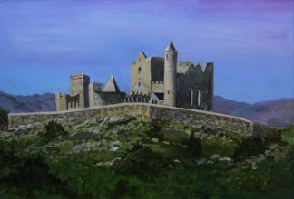 Paintings of Places in Ireland