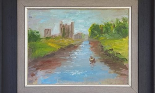 Trim Castle County Meath