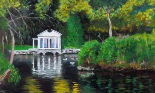St Annes boathouse