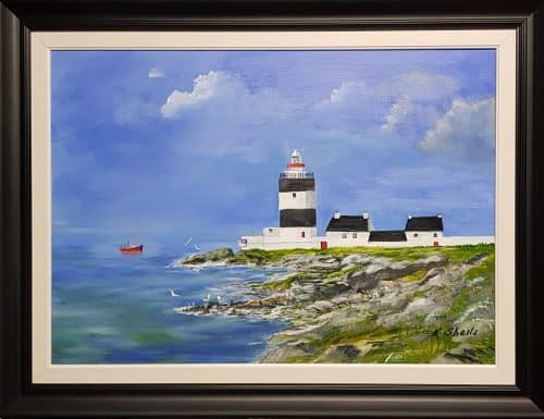 Hookhead County Wexford