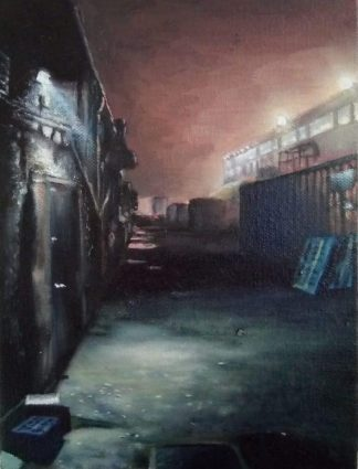 The Industrial Lane