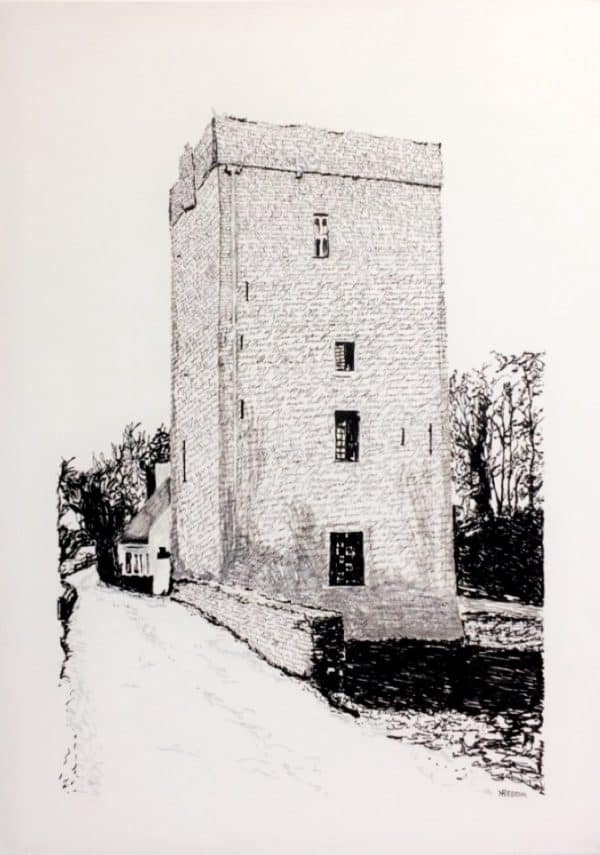 W.B. Yeats Tower