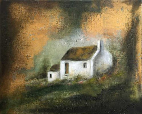 Isolated Cottage