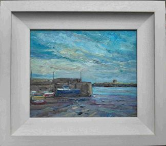 painting of Loughshinny