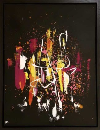 Original abstract painting for sale in online gallery by Irish artist. Browse a large selection of Irish art here today