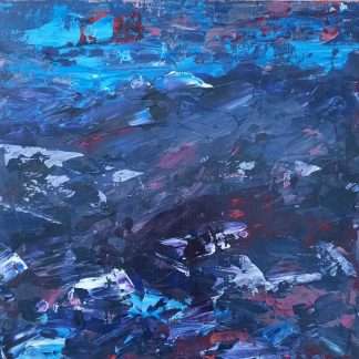 Original abstract painting for sale in online gallery by Irish artist. Browse a large selection of art for sale here