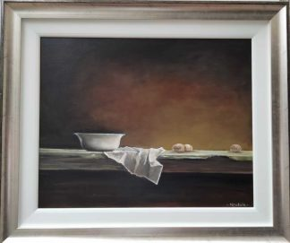 Original still life painting for sale in online gallery. Browse a huge variety of art for sale and gift ideas here