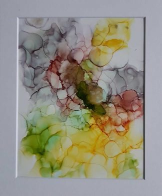 6 Original abstract painting for sale in online gallery. Art for the home, gift ideas for any occasion, browse a huge selection here
