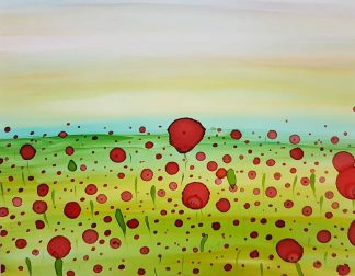 Original abstract painting for sale in online gallery. Art for the home, gift ideas for any occasion, browse a huge selection here